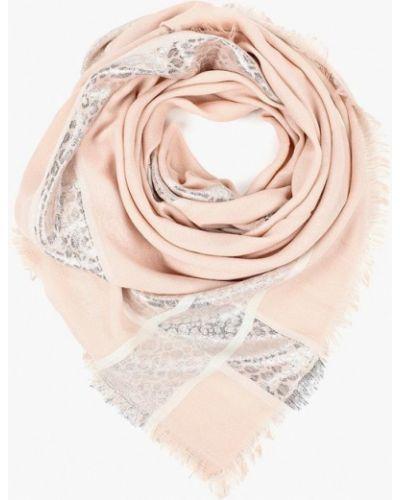 Розовый платок носовой Venera