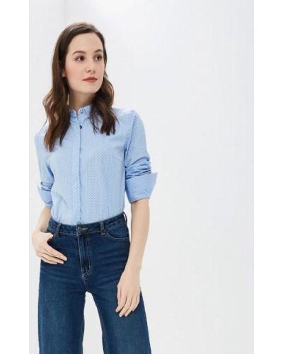 Голубая рубашка с длинным рукавом Colin's
