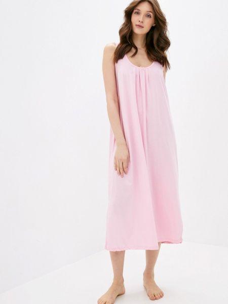 Розовая рубашка Femmora