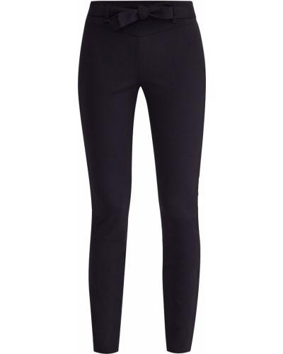 Спортивные брюки - черные Maison Ullens