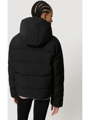 Куртка - черная Napapijri