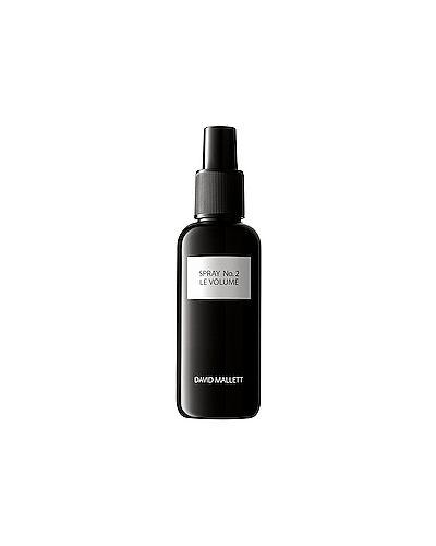 Спрей для волос ароматизированный легкий David Mallett