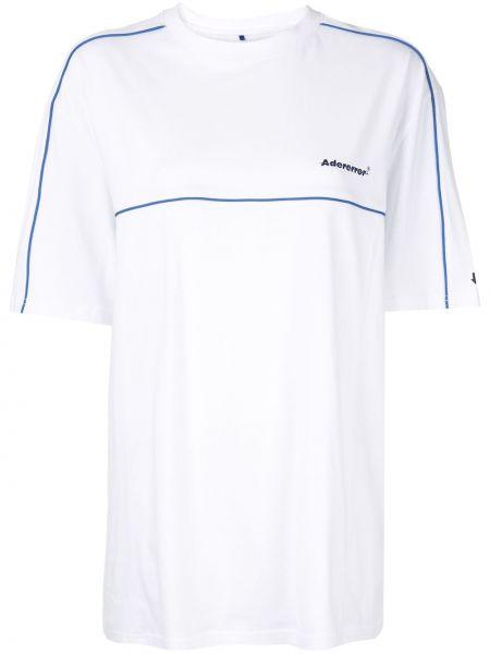 Koszula biała przeoczenie Ader Error