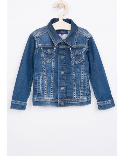 Куртка джинсовая легкая Pepe Jeans
