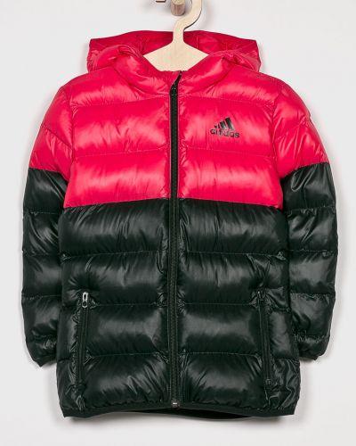 Куртка черная Adidas Performance