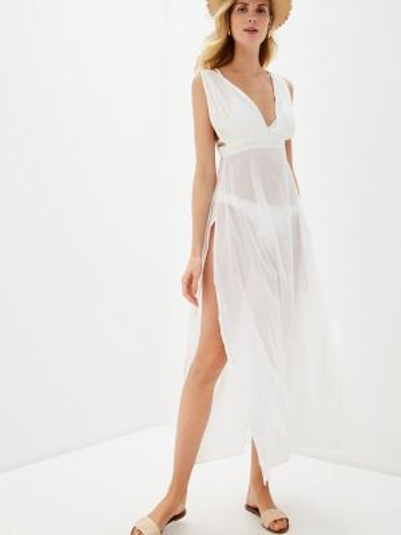 Пляжное платье весеннее платье-туника Brave Soul