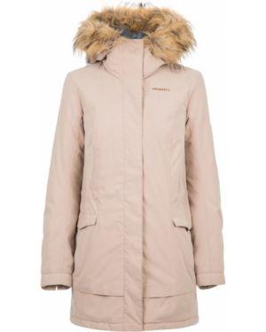 Куртка с капюшоном утепленная Merrell