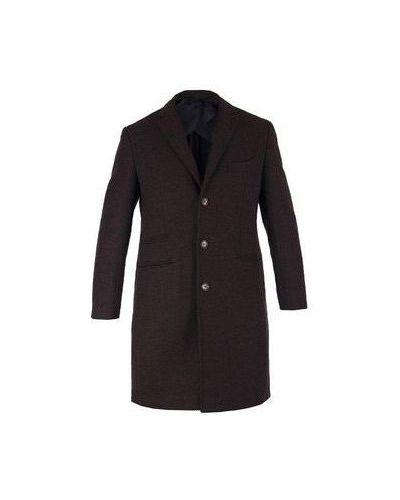 Пальто шерстяное осеннее Luciano Barbera