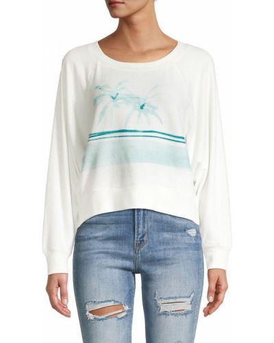 Пуловер с рукавом реглан Chaser