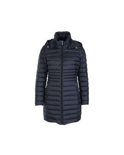 Осенняя куртка демисезонная повседневная Geox