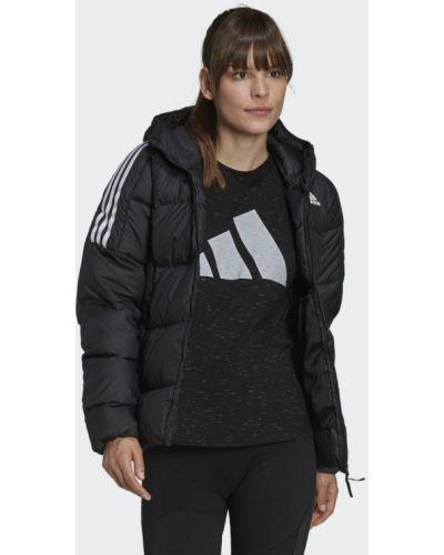 Куртка - черная Adidas
