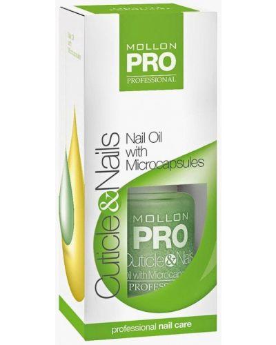 Масло для кутикулы Mollon Pro