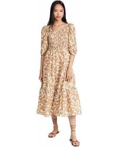 Платье с подкладкой Moon River