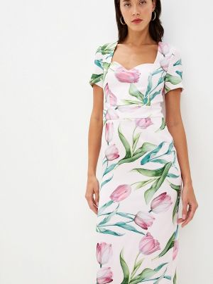 Платье - розовое Fashion.love.story
