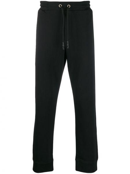 Spodnie sportowe prosto z kieszeniami Mcq Alexander Mcqueen