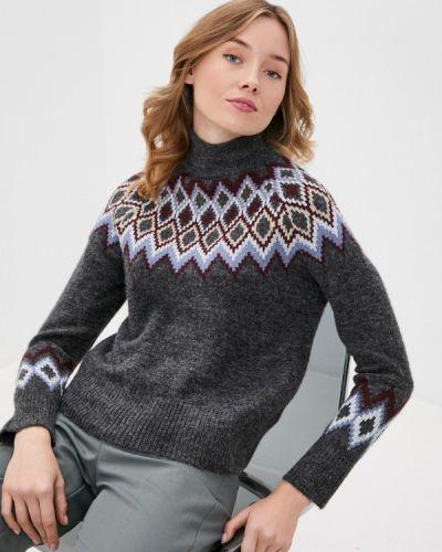 Серый свитер B.young