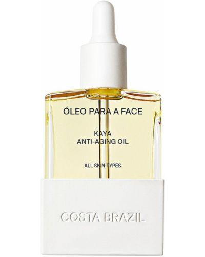 Wieczór światło skórzany olej do twarzy odmładzający Costa Brazil