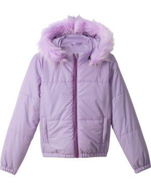Фиолетовая куртка Bonprix