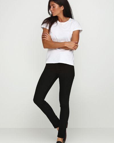 Зауженные черные джинсы-скинни свободного кроя Cheap Monday