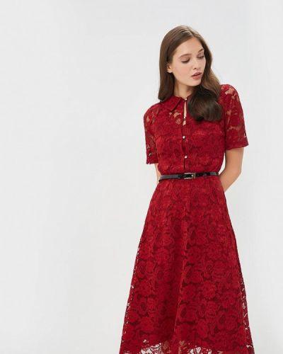Платье - красное Alina Assi