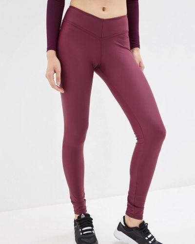 Спортивные брюки бордовый красный Bona Fide