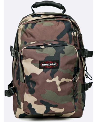 Рюкзак для ноутбука с отделениями с узором Eastpak