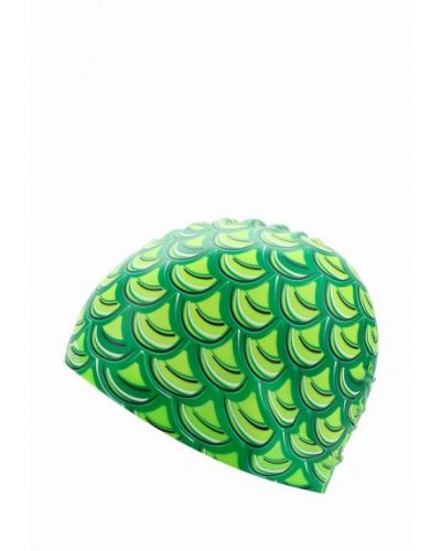Зеленая шапка Joss
