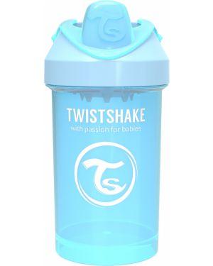 Ползунки синие Twistshake