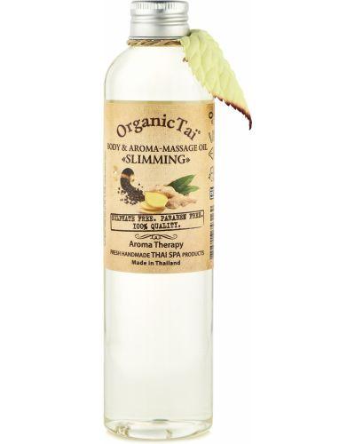 Масло от растяжек Organic Tai
