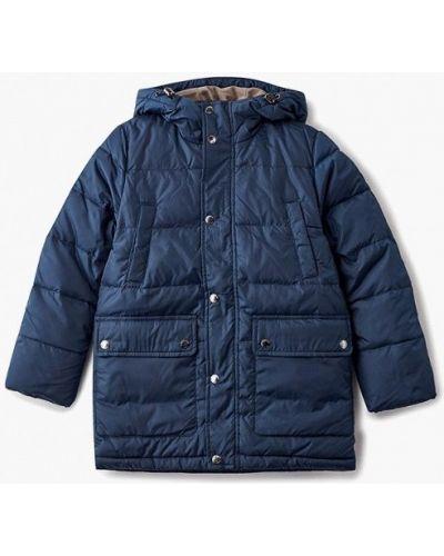 Куртка синий Sela