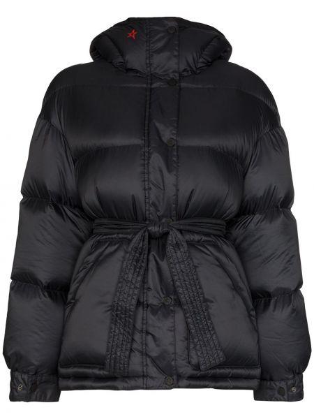 Куртка с капюшоном оверсайз с карманами Perfect Moment