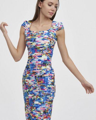 Платье весеннее Evalution