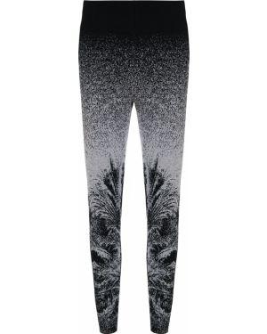 Зауженные брюки с поясом свободного кроя из вискозы Free Age