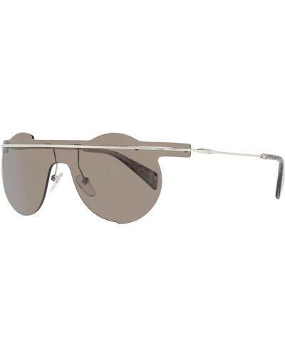 Żółte okulary Y-3