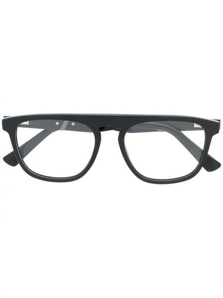 Черные очки Diesel
