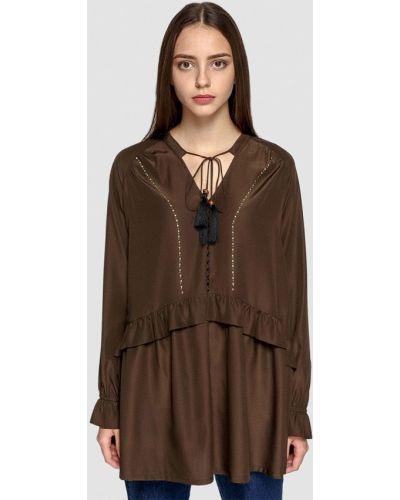 Блузка весенний Dolcedonna