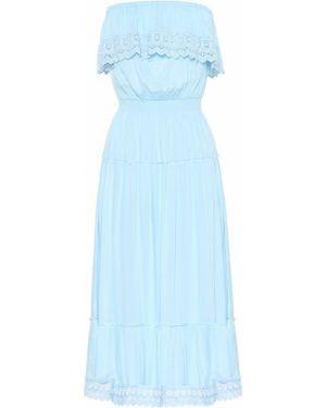Ажурное платье Melissa Odabash
