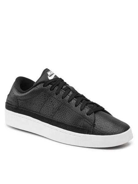Marynarka - czarna Nike