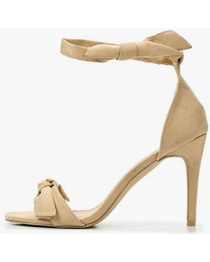 Туфли бежевый Ws Shoes