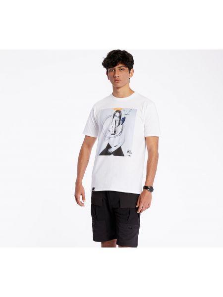 Biała koszula Footshop