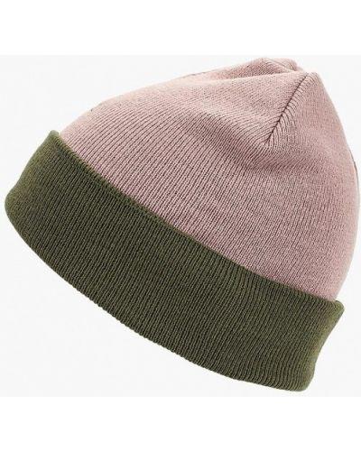 Красная шапка осенняя Tommy Hilfiger