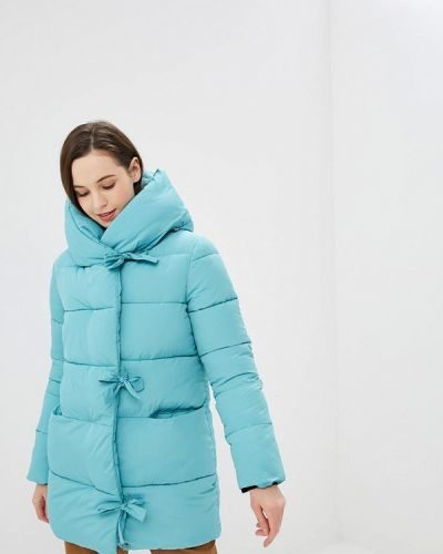 Зимняя куртка утепленная осенняя Dizzyway