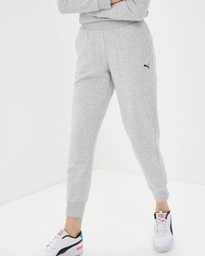 Спортивные брюки - серые Puma