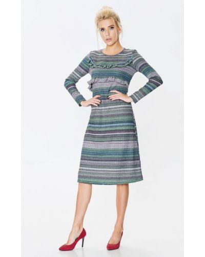 Платье - зеленое Nenka