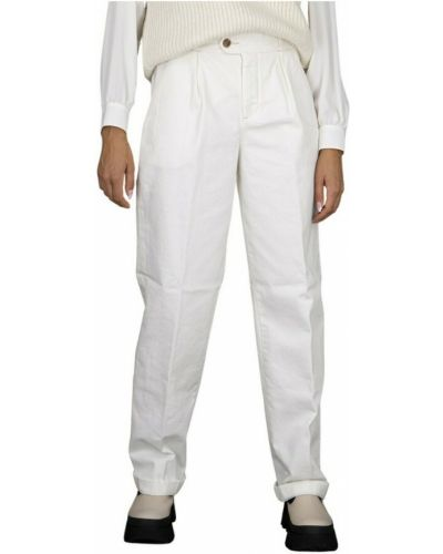 Białe mom jeans Closed