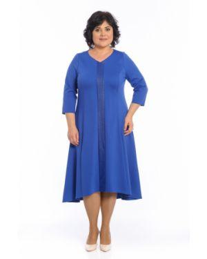 Платье платье-сарафан трапеция Merlis