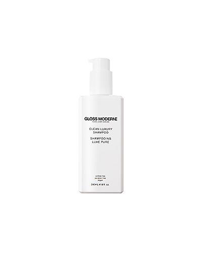 Шампунь для волос увлажняющий очищающий Gloss Moderne