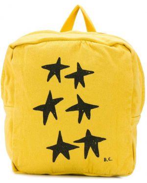 Рюкзак желтый Bobo Choses