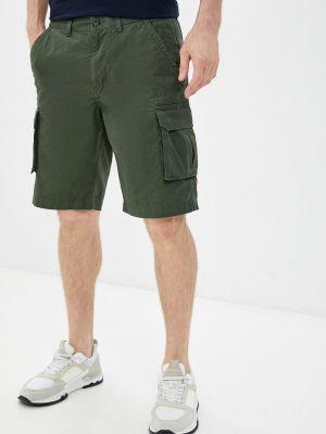 Весенние шорты хаки J. Hart & Bros
