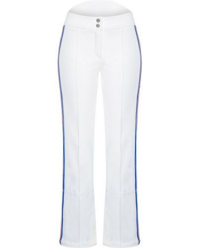 Белые брюки Toni Sailer